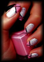 sexy nails 1 by Tartofraises