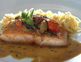 Salmone Autunno by Markhal