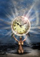 keeper of time by vimark