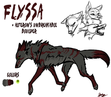 Flyssa Reference by Akante