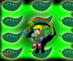 Link BG by water16dragon