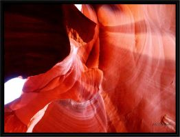 Antelope canyon.........Arizona by gintautegitte69