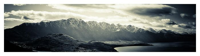 Remarkables by CainPascoe