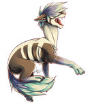 GA: Idk this guys name by WolvenRach