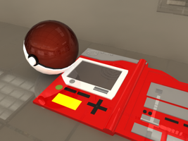 Pokeball - The Tools Of a Trainer by Raxore