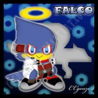 Falco Chao by CCgonzo12