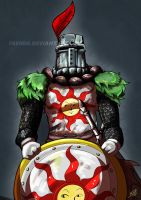 Solaire of Astora - With Video by FBende