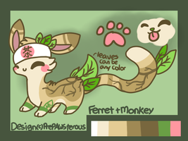 :Design Commish for snow-cubeS: by PrePAWSterous