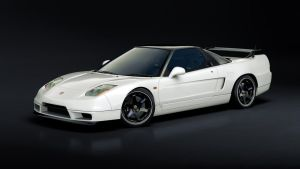 Honda_NSX_Front by NasG85