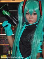CW HK 34 - Love Is War - Miku Hatsune by leekenwah