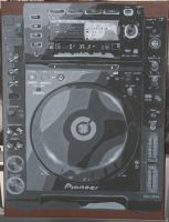 CDJ2000 by freedeebloke