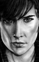 Cobie Smulders - Maria Hill by M4TiKo