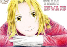 Team Edward by Moonyasha93