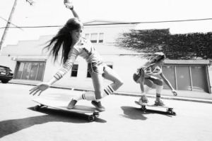 Skater-Girl-Style-Retro by chanchan2011
