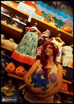 Ariel Excited About Finding Dory! (Cosplay) by KrazyKari