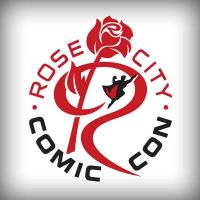 Rose City Comic Con #RCCC #RCCC2014 by RobertDanielRyan