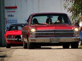 plymouth fury III by AmericanMuscle