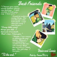 Best Friends Collage by Sweet-Cinnamon23114