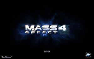 Mass Effect 4 by GuardianoftheForce
