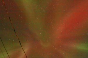 Northern Lights - My Hubby's photo by TearsofEndearment