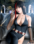 Gothica By Omega Knight by Woo-Plays