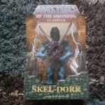 MOTUC MeMade Customs Original Skel-Dorr! by MeMade