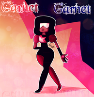 This is Garnet by Brashgirl901