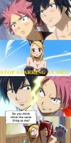 Fairy Tail Meme!~~ by 0Eka0