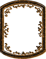 Old Album Frame by ScrapBee