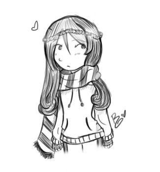 Sweater Weather by Angel-Star727