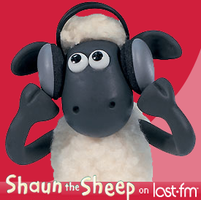 Shaun the Sheep on last.fm by soundofdrums