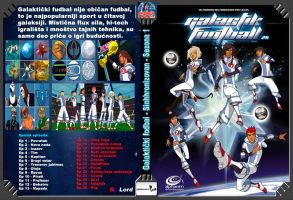 Galactik Football S1 SRB by Sekac
