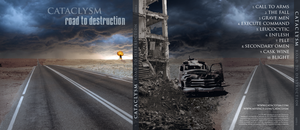 Cataclysm: Road to Destruction by budgieishere