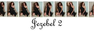 Jezebel pack2 by syccas-stock