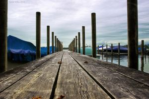 Chiemsee I by m3tzgore