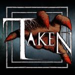 Taken Logo by Mesozord