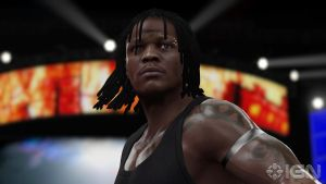 R Truth Entrance 2 Screenshot by ThexRealxBanks