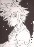 Sora by Dericules