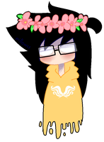 because flower crowns are trendy by irldeer