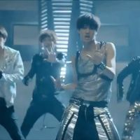 MAMA gif 2 - EXO-K by vic-fuentes
