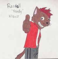 Randy by haihaiena