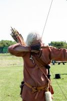 Iron Age Archer 4 by LPHogan