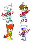 CLOSED by smileprecure-Adopts