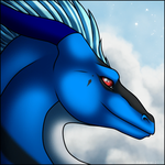 BlueJay - Animated Icon by bladebandit