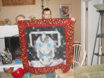 Cyberman Quilt by jysalia
