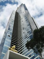 Eureka Tower by FreddyBAAbob