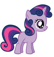 Twi Belle Sparkle vector by Durpy