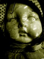 Alton Baby Doll by CiRcUsSpiDeR