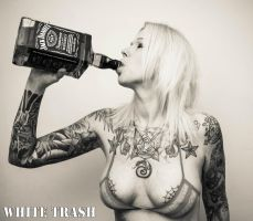 Jack Daniels by mrswhitetrash