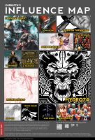 Influence Map by Karbacca